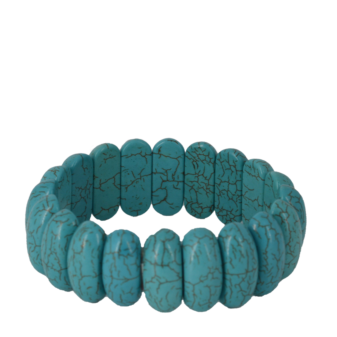 Blue Legacy Turquoise Bracelet for Girls and Women